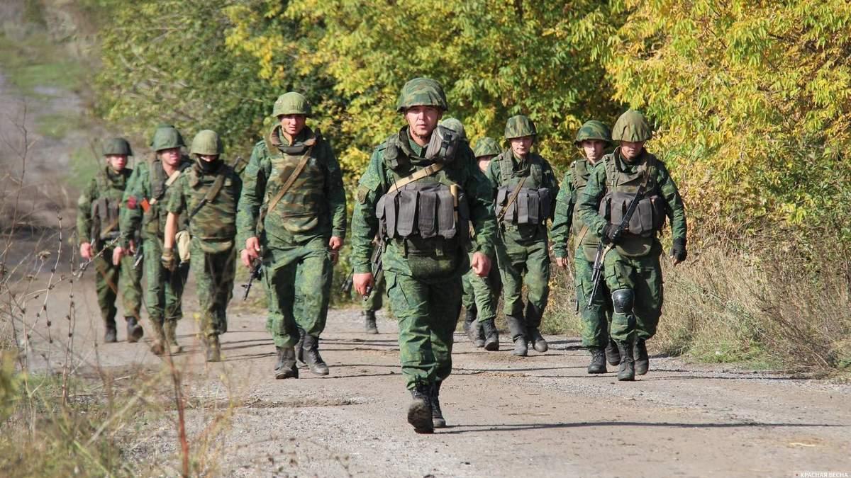 Росія звозить на Донбас нове озброєння, - розвідка