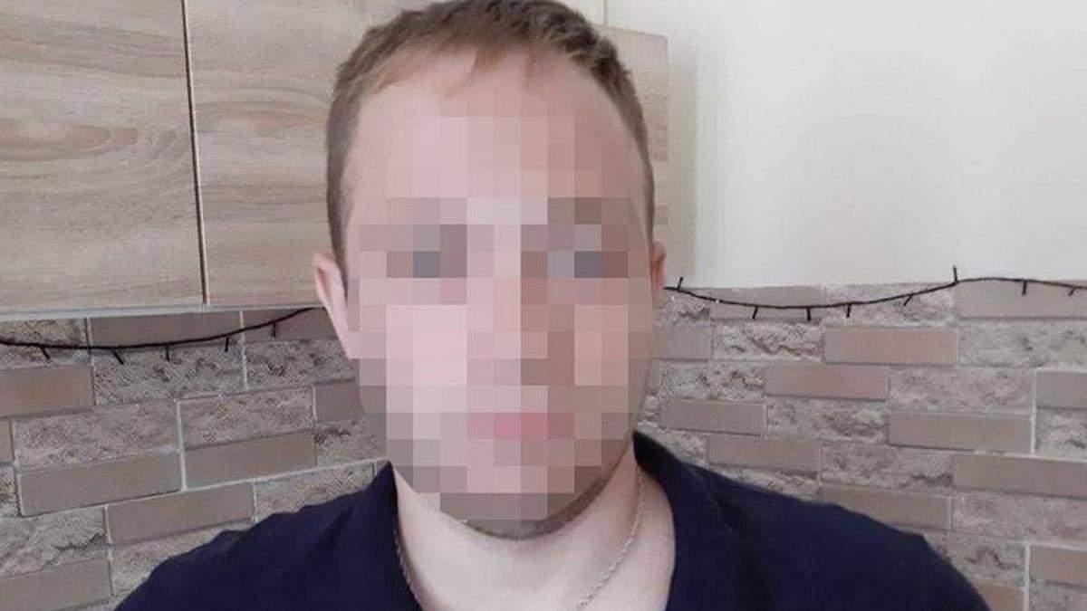 В Киеве поймали того, кто повредил мост Кличко
