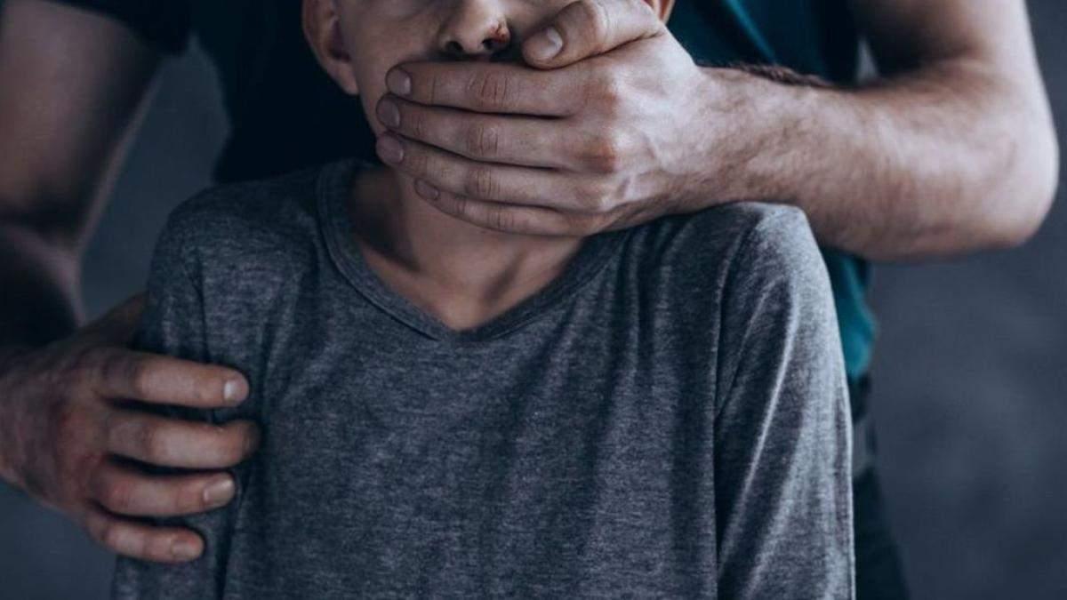 43-летний изнасиловал 9-летнего мальчика из Днепра: детали
