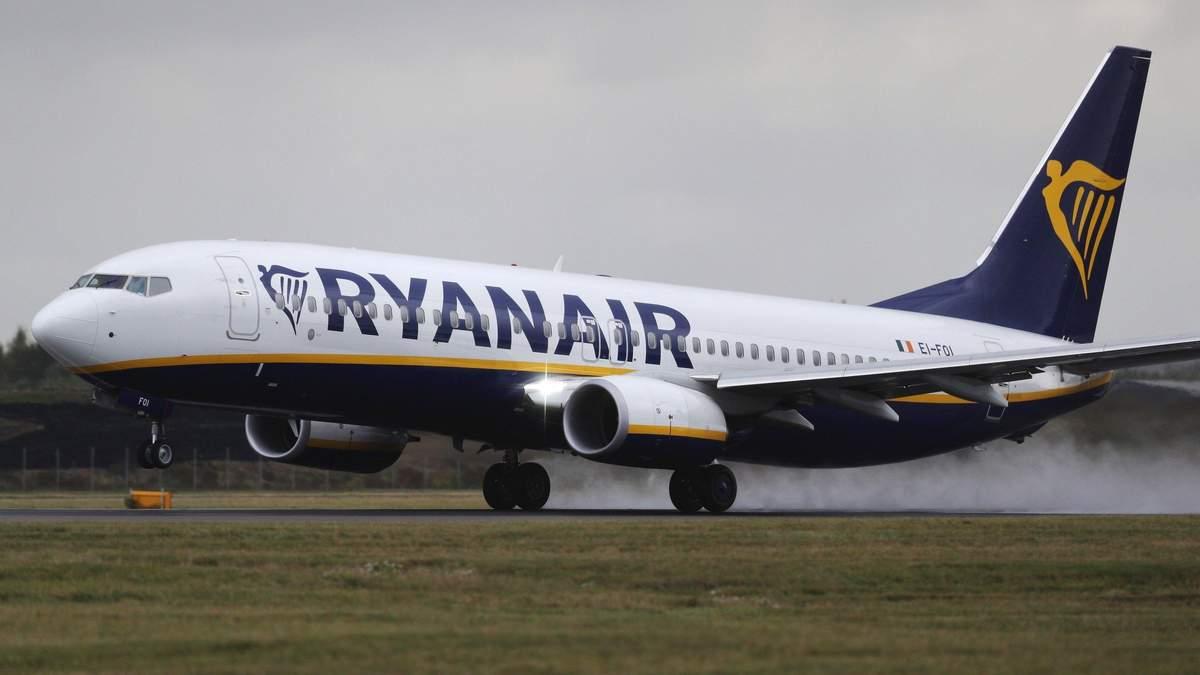 Латвія відкрила провадження через захоплення літака Ryanair в Мінську