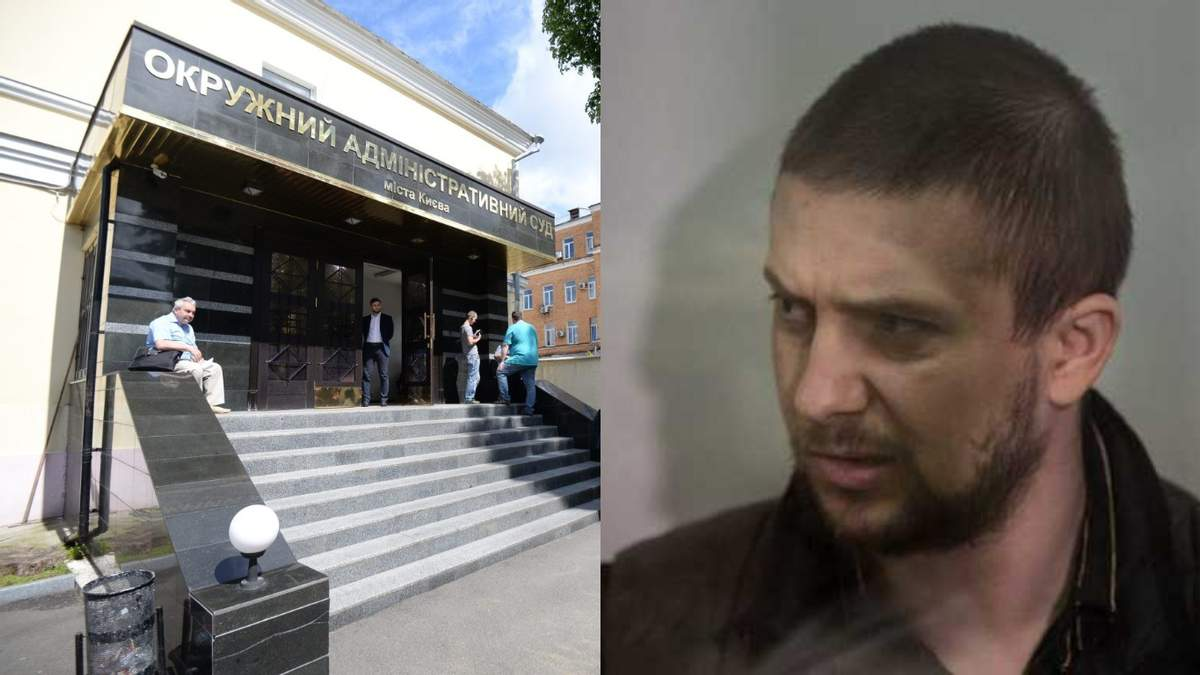 Обвиняемого в убийствах ексберкутивця восстановили в должности