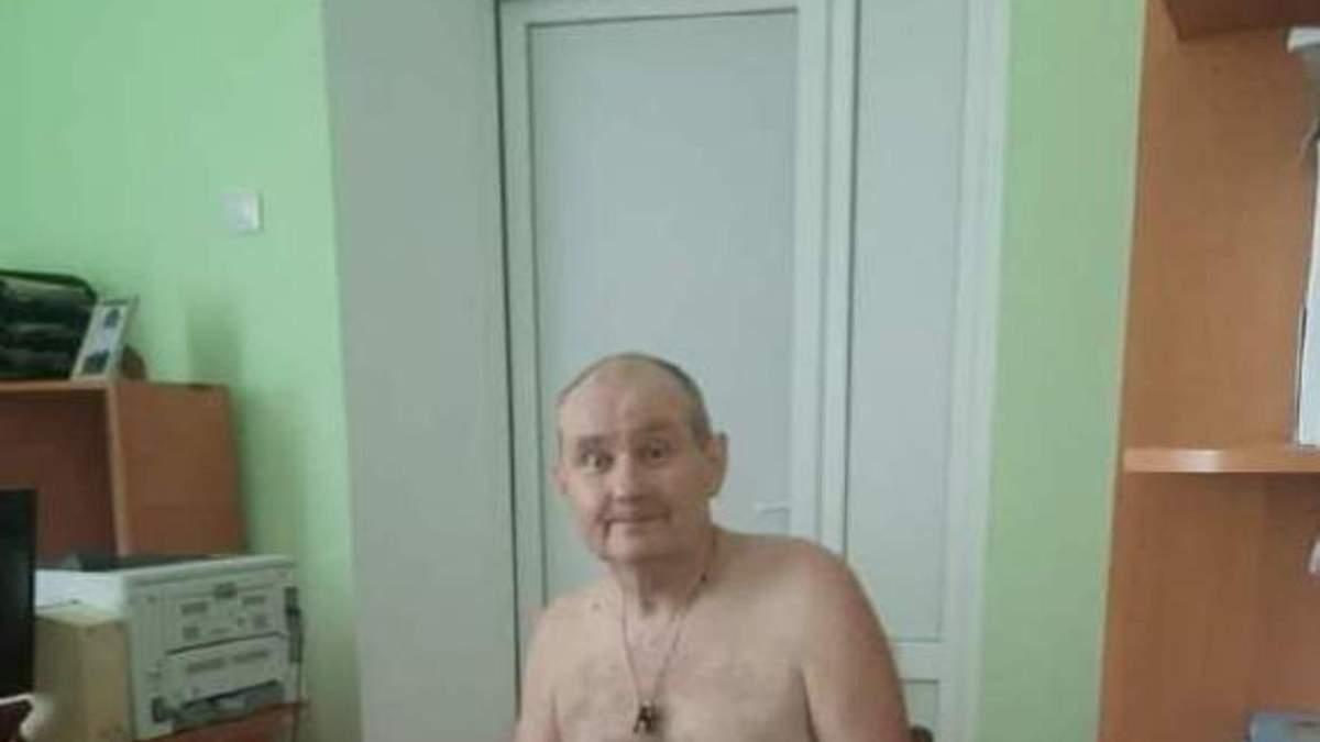 Сільський голова Мазурівки розповів, в якому стані знайшли Чауса