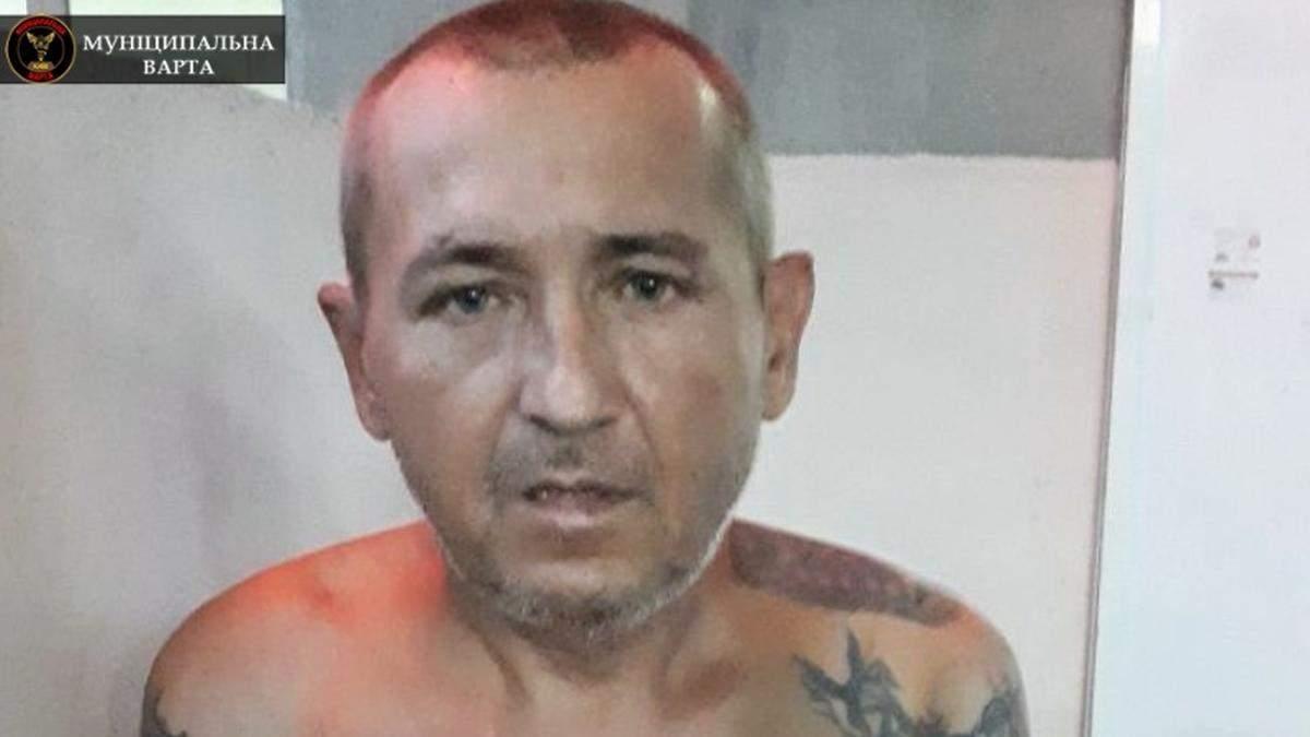 В Киеве в больнице мужчина совершил кражу, но его не накажут