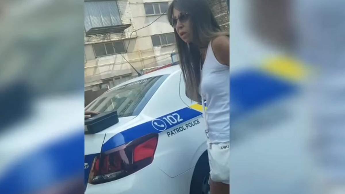 У таможне отрицают, что пьяная водительница - жена их сотрудника