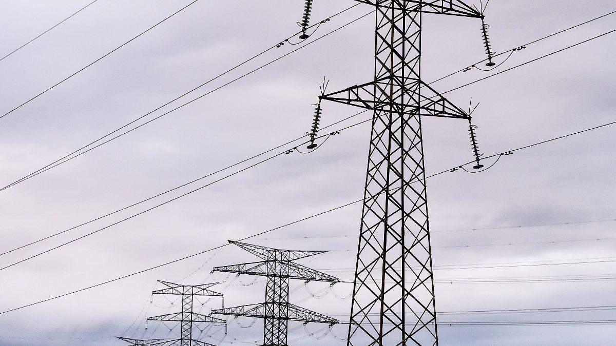 Вартість електроенергії для населення не підвищуватимуть, – РНБО