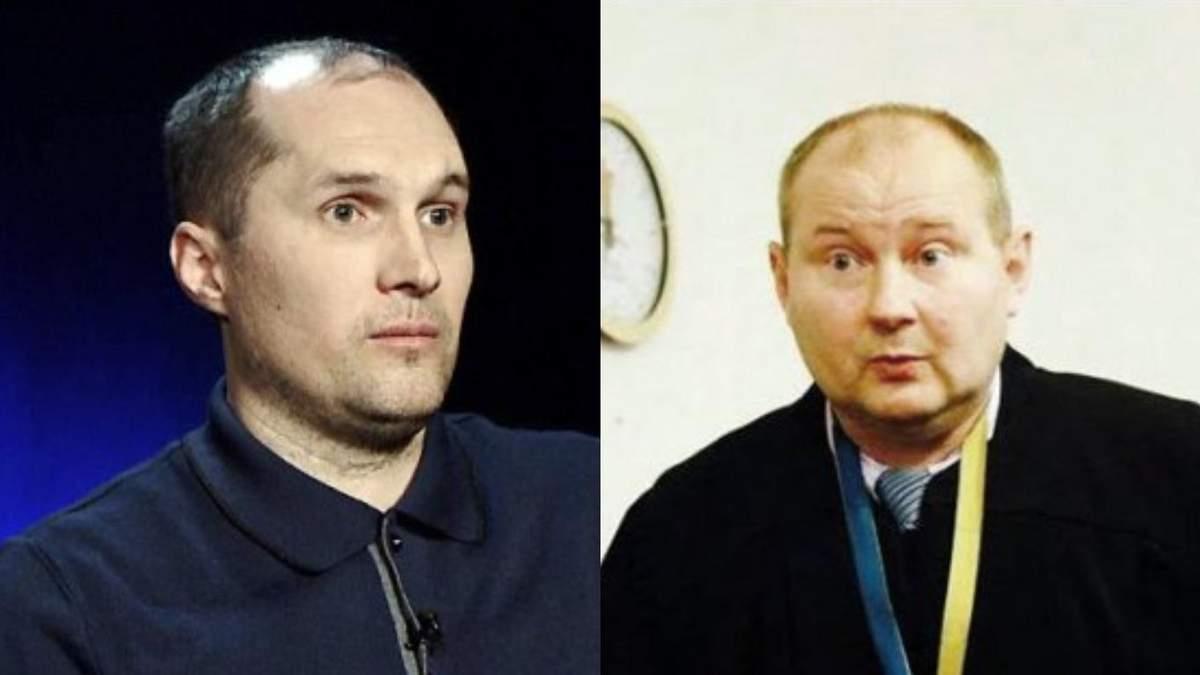 Николай Чаус является носителем сверхважной информации, - Юрий Бутусов
