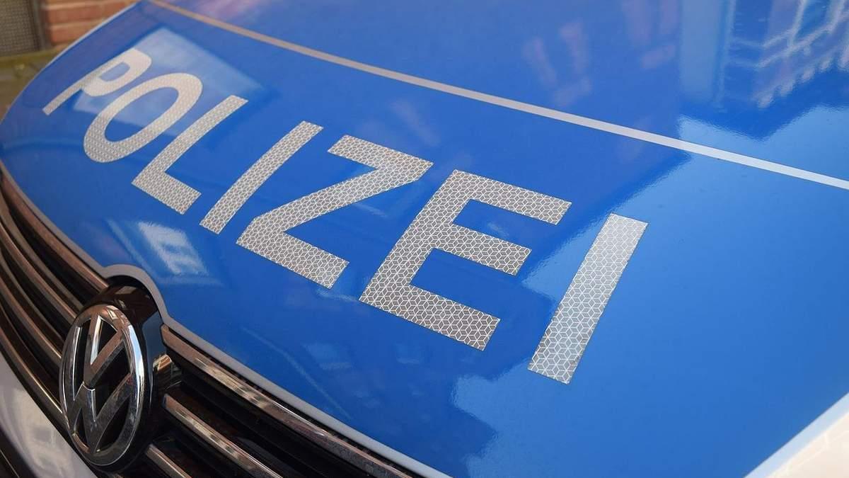 В Берлине 30 июля 2021 произошла стрельба: пострадали 4 человека