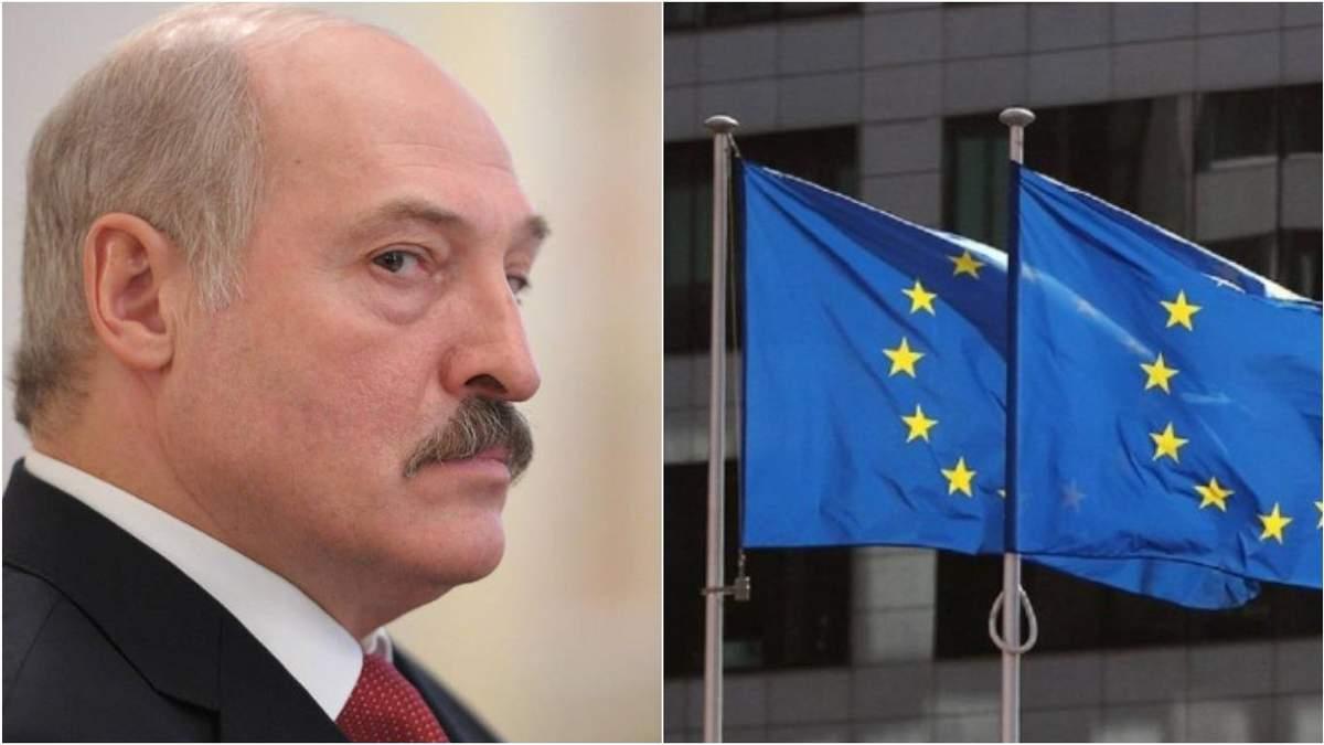 Евросоюз призвал Лукашенко прекратить шантаж мигрантами