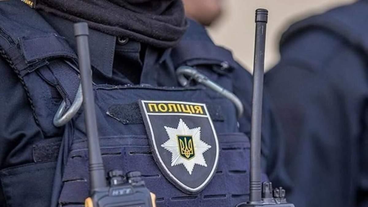 Полиция проводит проверку из-за взрыва на шахтоуправлении Покровское