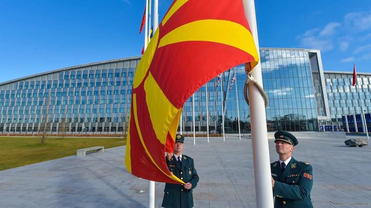 Північна Македонія визначила червоні лінії в перемовинах з Болгарією