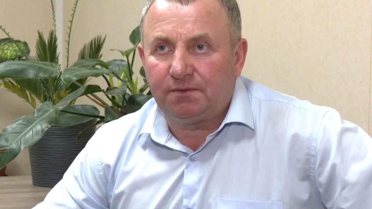 Прокурор давил на должностных лиц: новости Бурынь