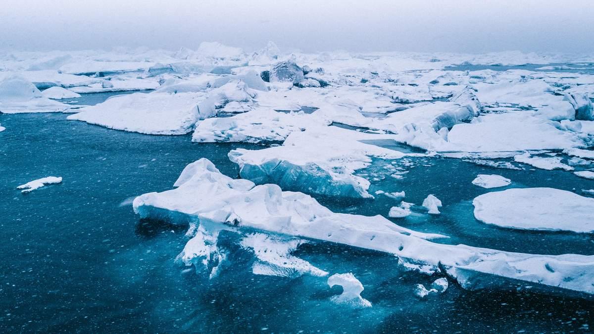 В Гренландии рекордное таяние льда: как это угрожает планете