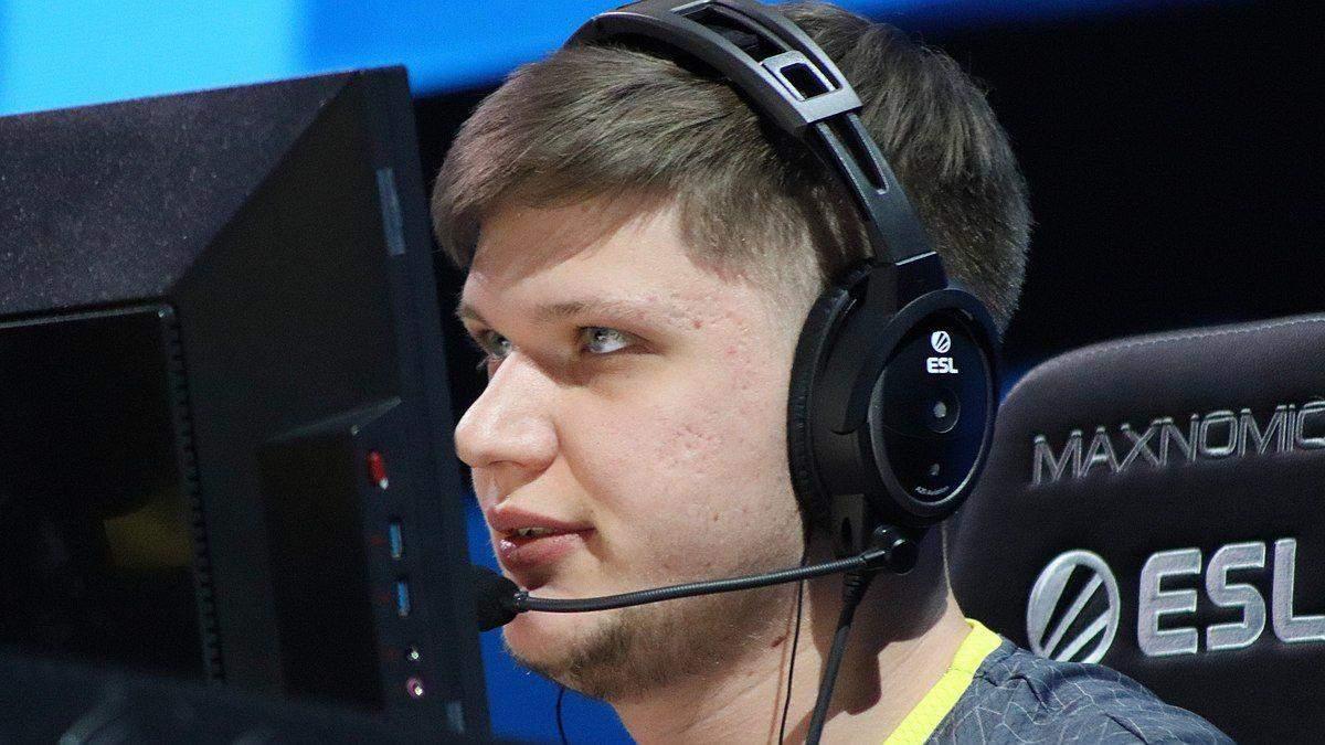 Гравець кіберспортивної команди Костилєв s1mple назвав Крим російським