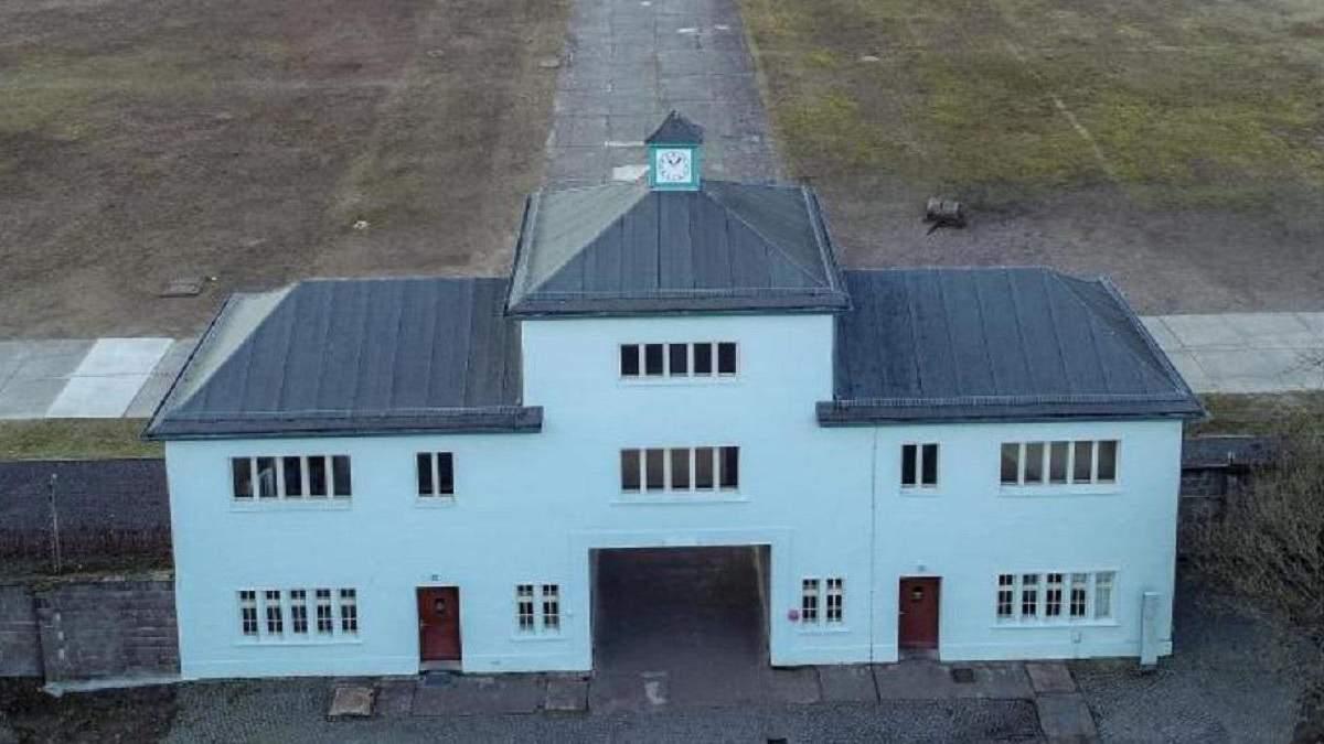 В Германии будут судить нациста: человек работал в концлагере