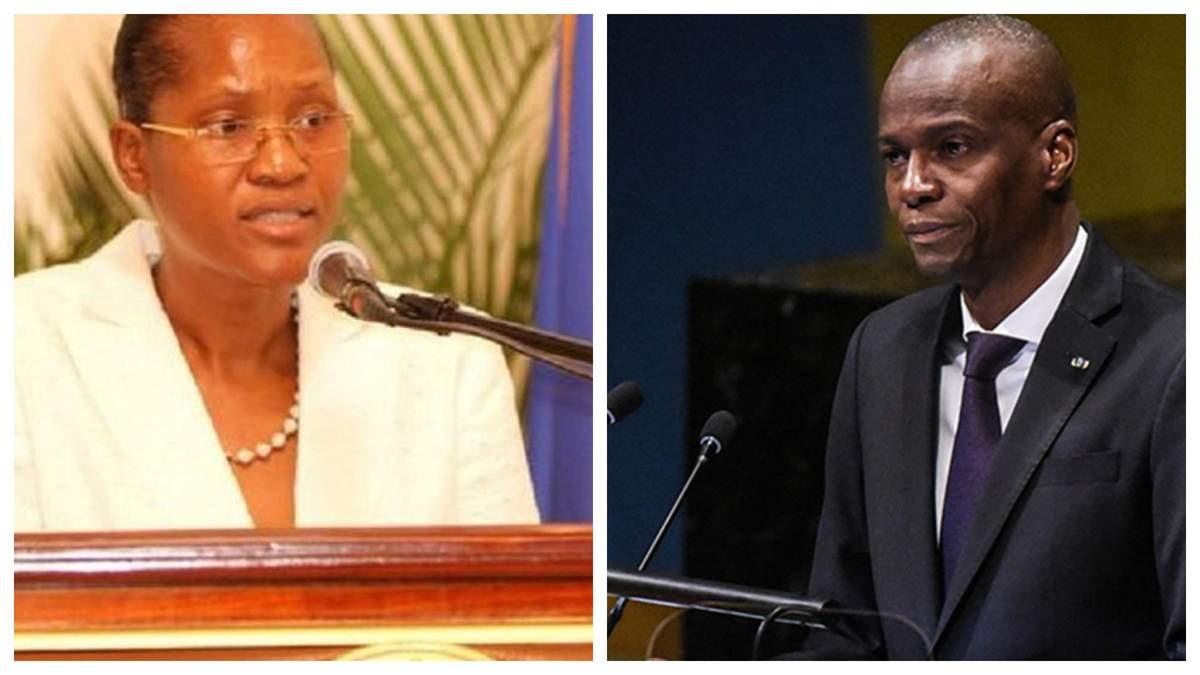 Убийство президента Гаити могла заказать бывшая судья Верховного суда