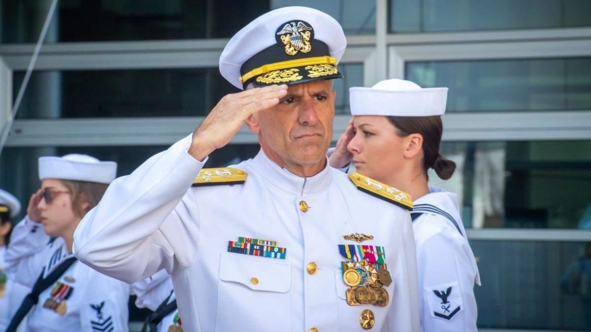 Кораблі НАТО в Чорному морі: чи можуть вони стріляти в росіян