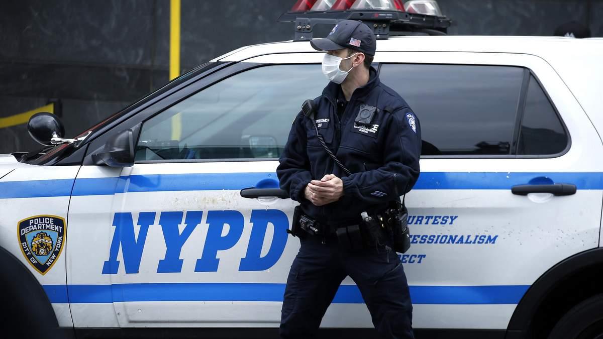 В Нью-Йорке за ночь 01.08.2021 случились несколько стрельб