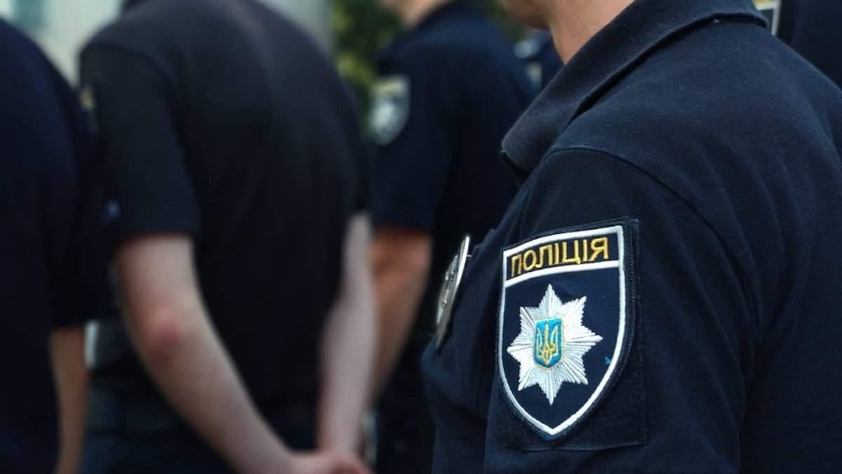 В Хмельницкой области полицейские жестоко избили мужчину