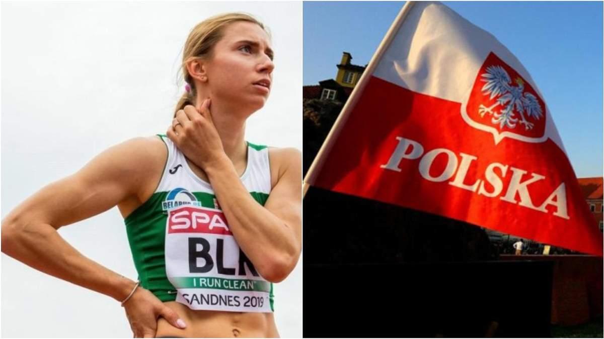 Скандал власти Беларуси с Тимановською: Польша выдала ей визу
