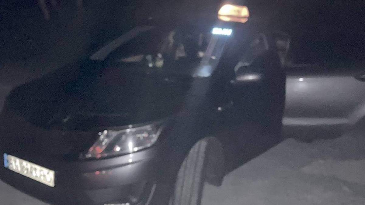 На Київщині 19-річний хлопець нещадно порізав таксиста