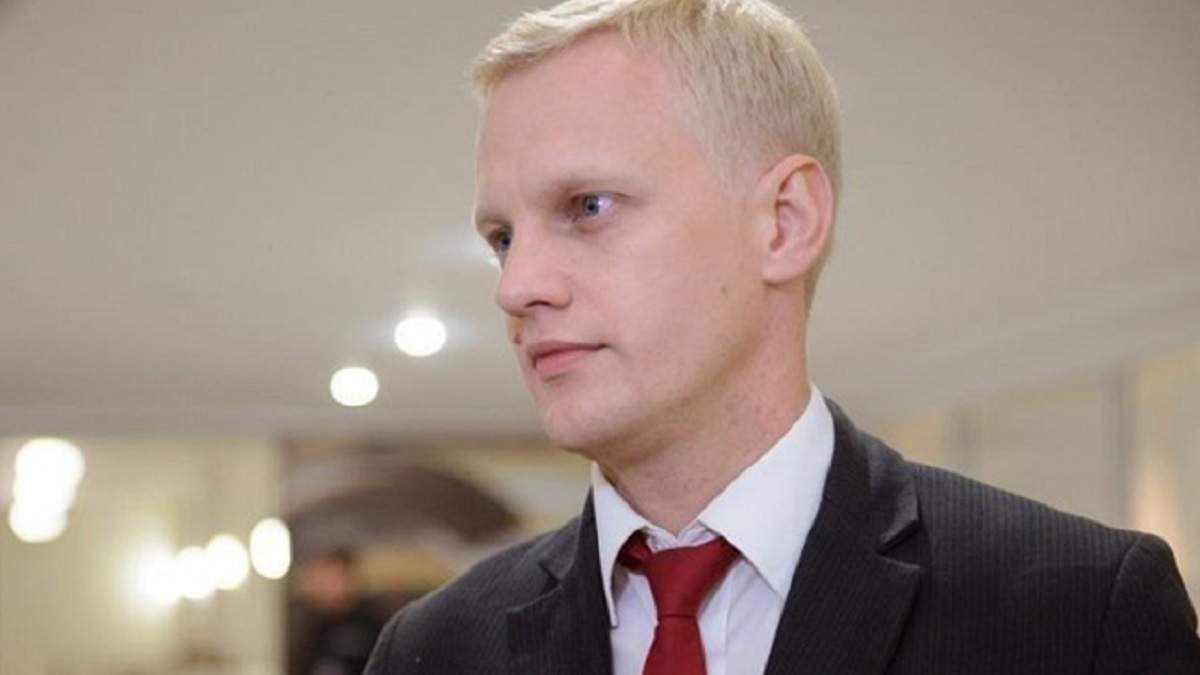 На Банковій незадоволені лідером конкурсу на керівника САП, – Шабунін