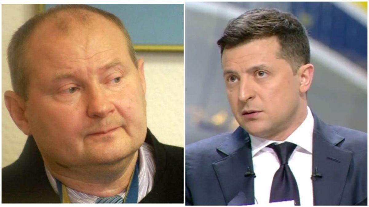 Сознательная ложь - в ОП отрицают, что Зеленский встречался с Чаусом