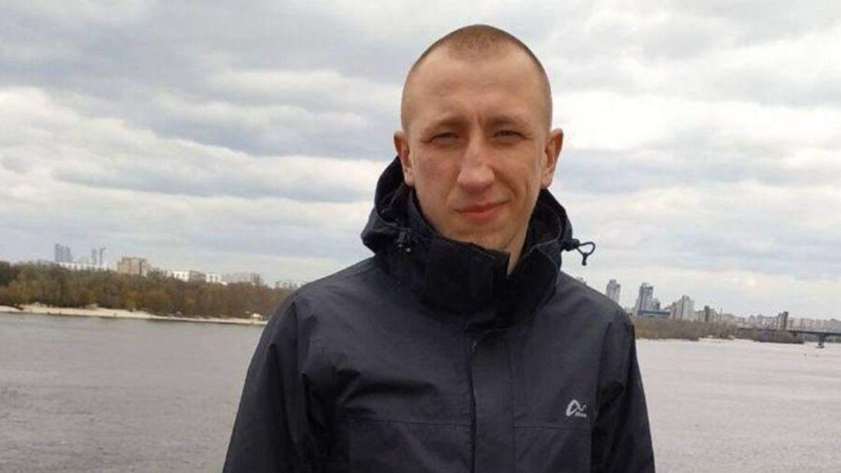 За Виталием Шишовым постоянно следили, - Белорусский дом в Украине