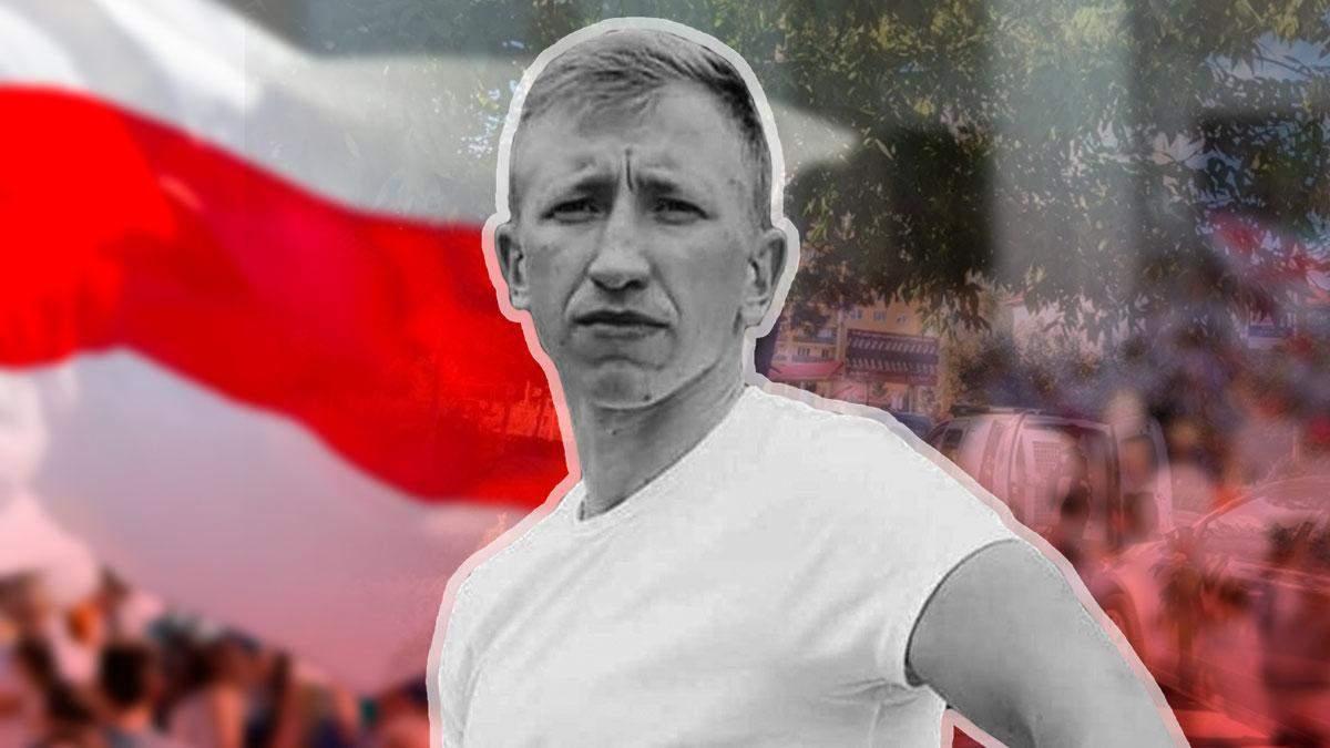 Шишов мертвий: біженка з Білорусі про роль КДБ