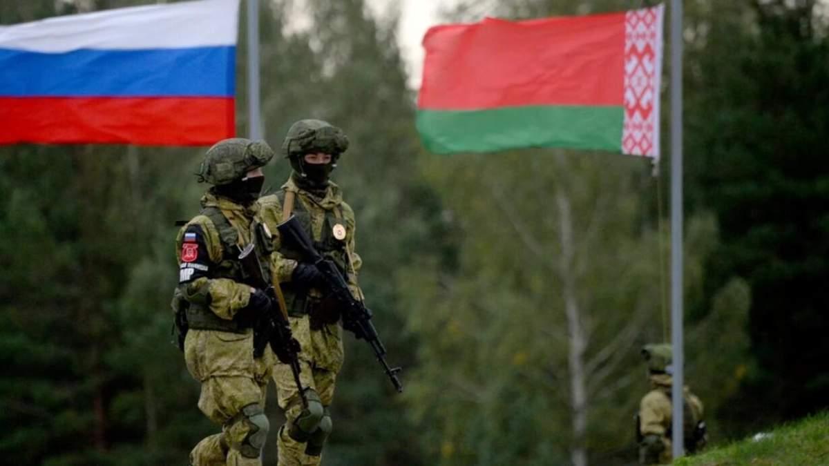 Захід-2021: Лукашенко перетворює Білорусь у військову базу Кремля