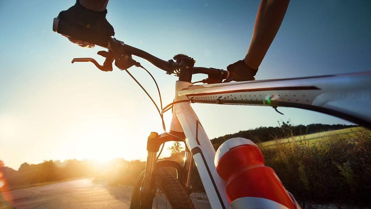 Легковик збив велосипедиста на смерть під Одесою