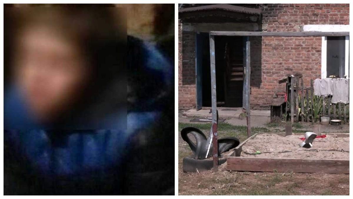 Підліток, якого підозрюють у вбивстві Мирослави Третяк, був п'яним