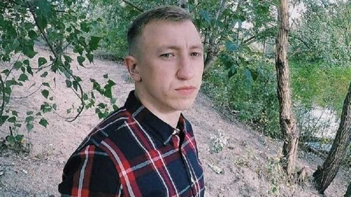 У МВС розповіли про травми на тілі повішеного Шишова