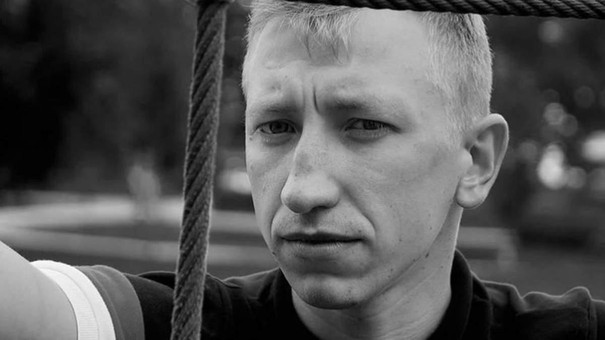 Bellingcat будет расследовать убийство Виталия Шишова