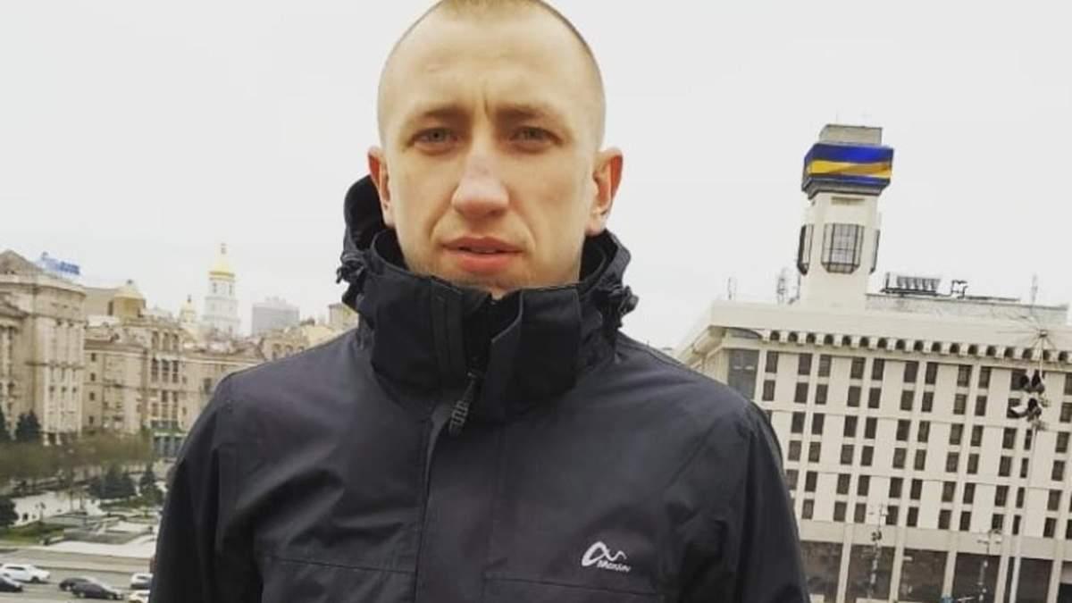 Віталія Шишова знайшли мертвим: останні новини, що відомо