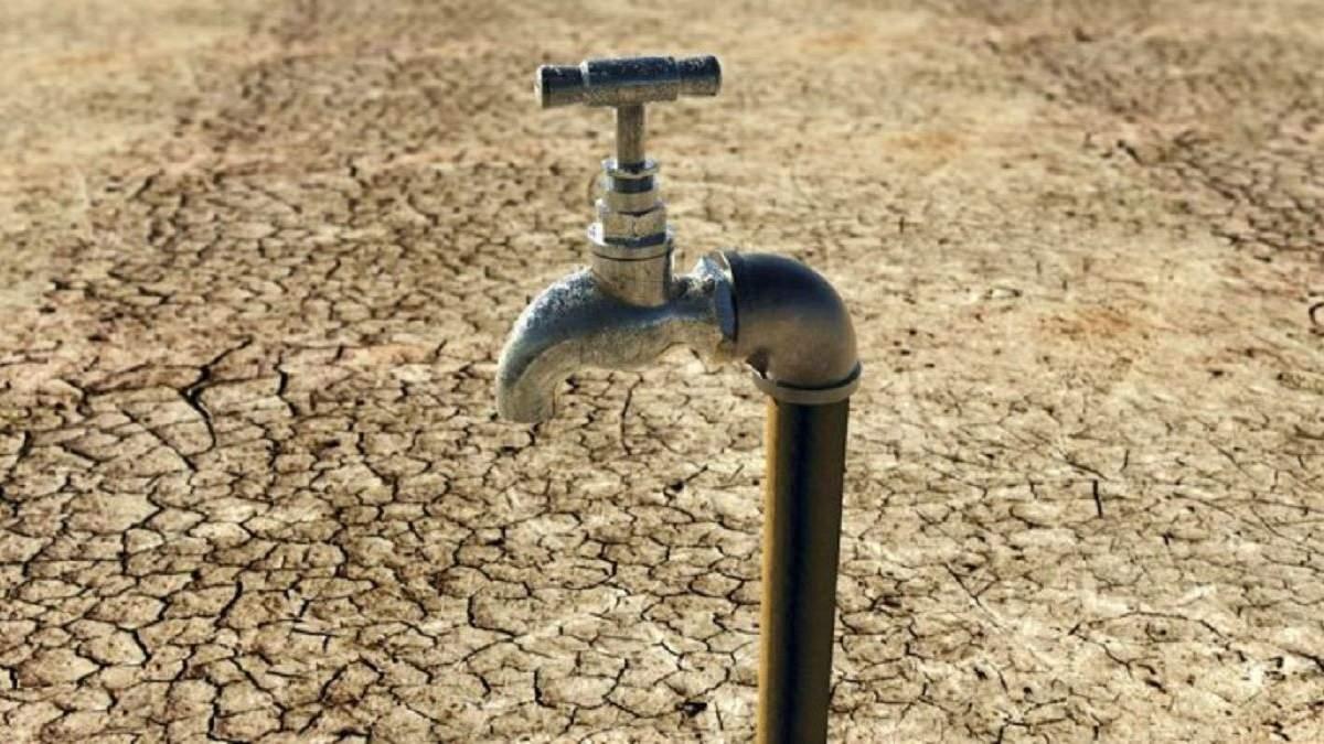 Росія заявила про виділення понад 2 мільярдів на воду в Криму