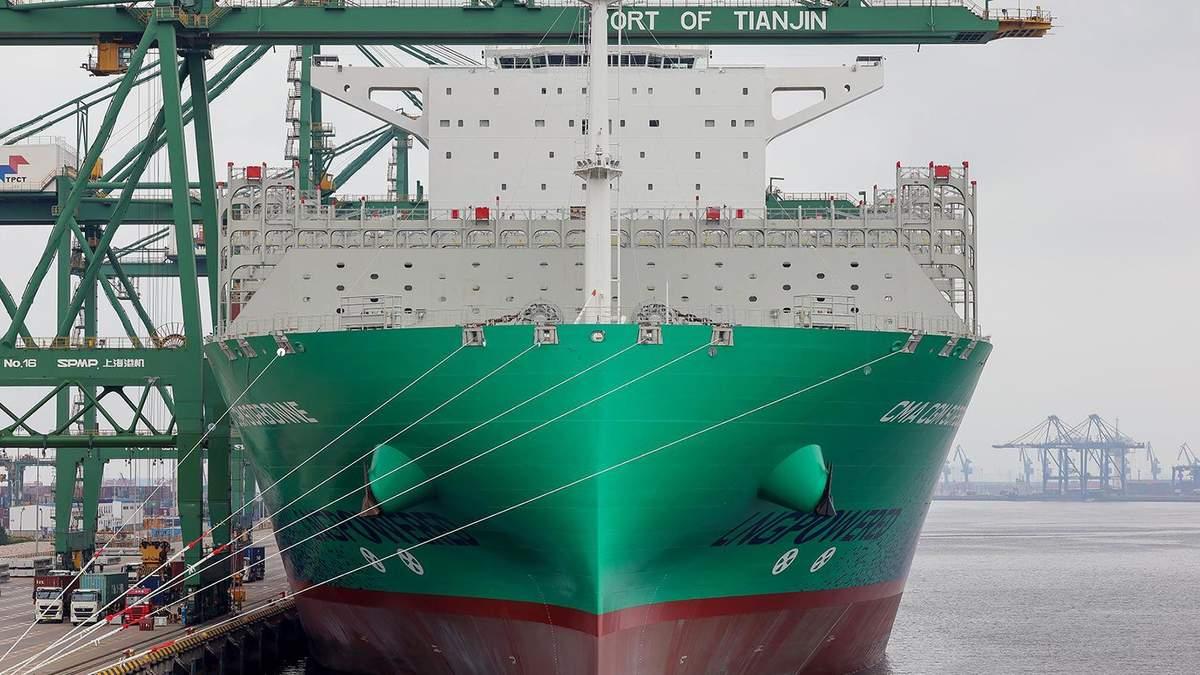 У Сінгапурі помер моряк із Одеси