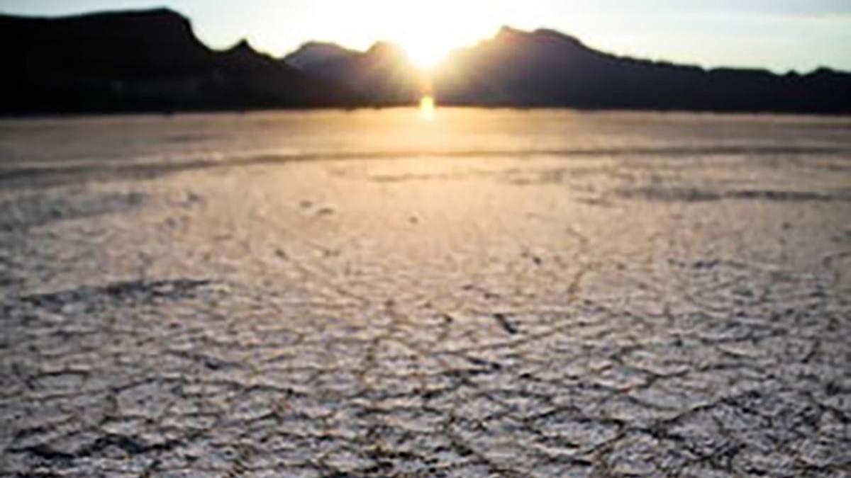 Майже 80% українців стурбовані глобальною зміною клімату