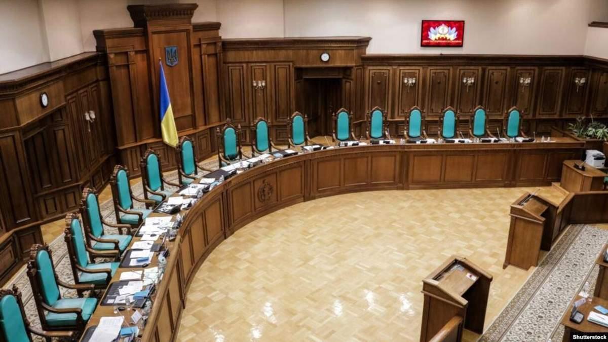 Судовій реформі загрожує ОАСК та КСУ, - Жернаков