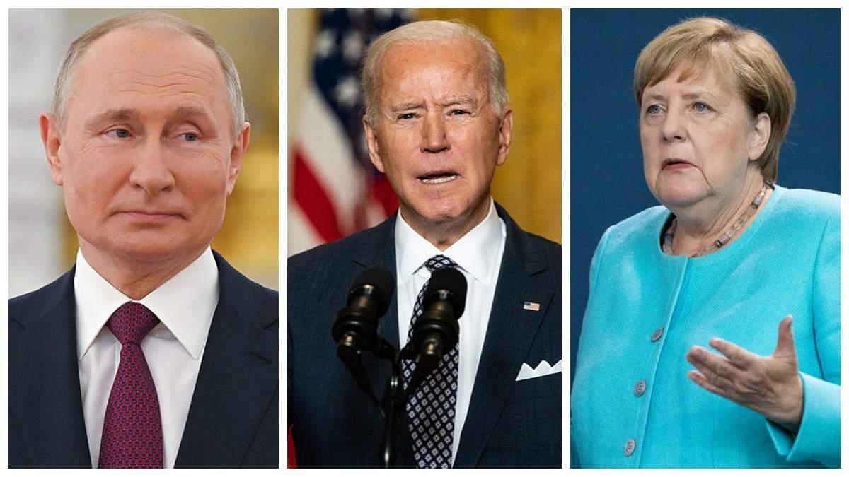 Клімкін: Просування Путіна в Білорусь має бути червоною лінією