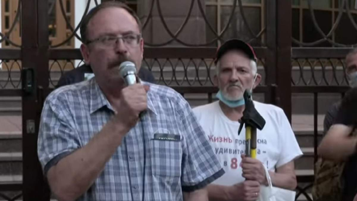 Білоруські активісти анонсували нові акції у Києві