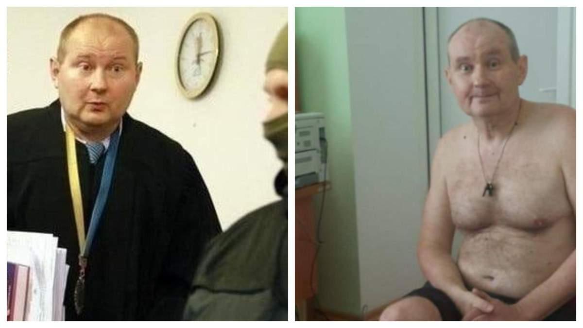 НАБУ вручило экс-судье подозрение, но держат его в изоляторе СБУ