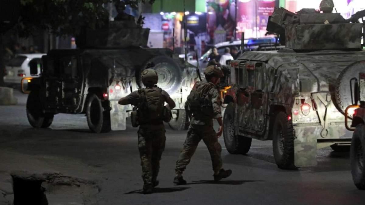 В Афганістані пролунав вибух біля будинку урядовця, є загиблі: відео