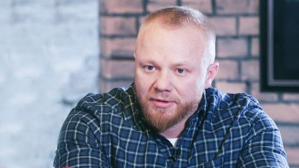 Сергій Коротких став співзасновником Білоруського дому
