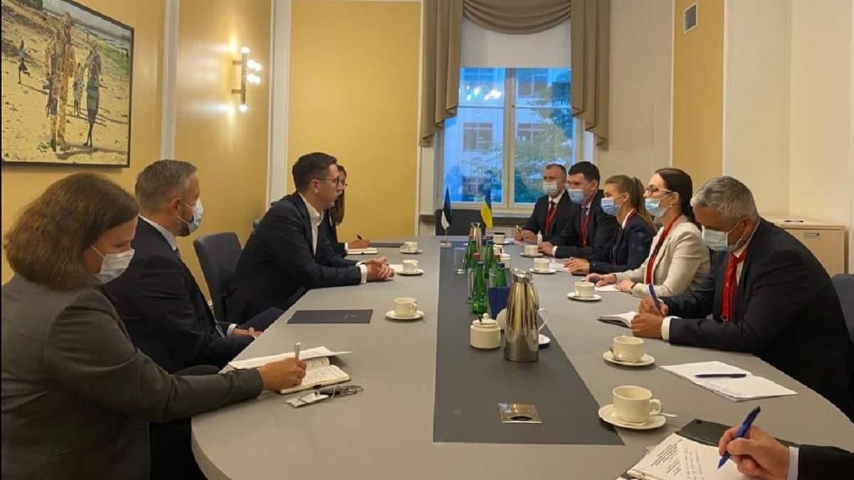 Україна подалася до Об'єднаного центру з кібероборони НАТО