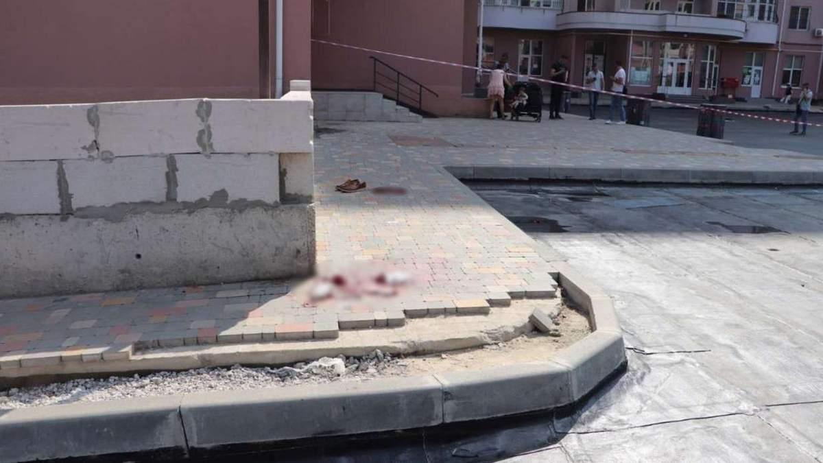 Затримали спільніка вбивцю Мамедова в Одесі