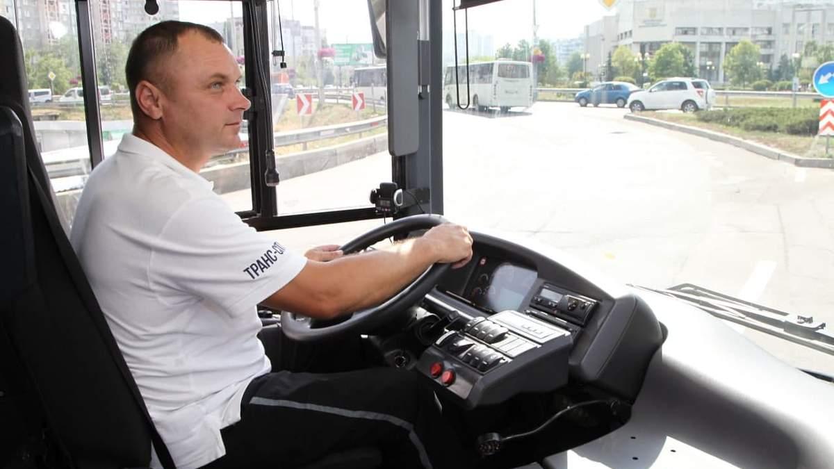Новые стандарты перевозки в Киеве: как будут контролировать компании