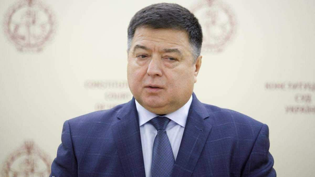 Заседание суда в деле Тупицкого отложили на 9 сентября