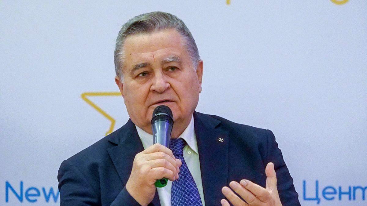 Умер Евгений Марчук: детали смерти экс-премьера Украины