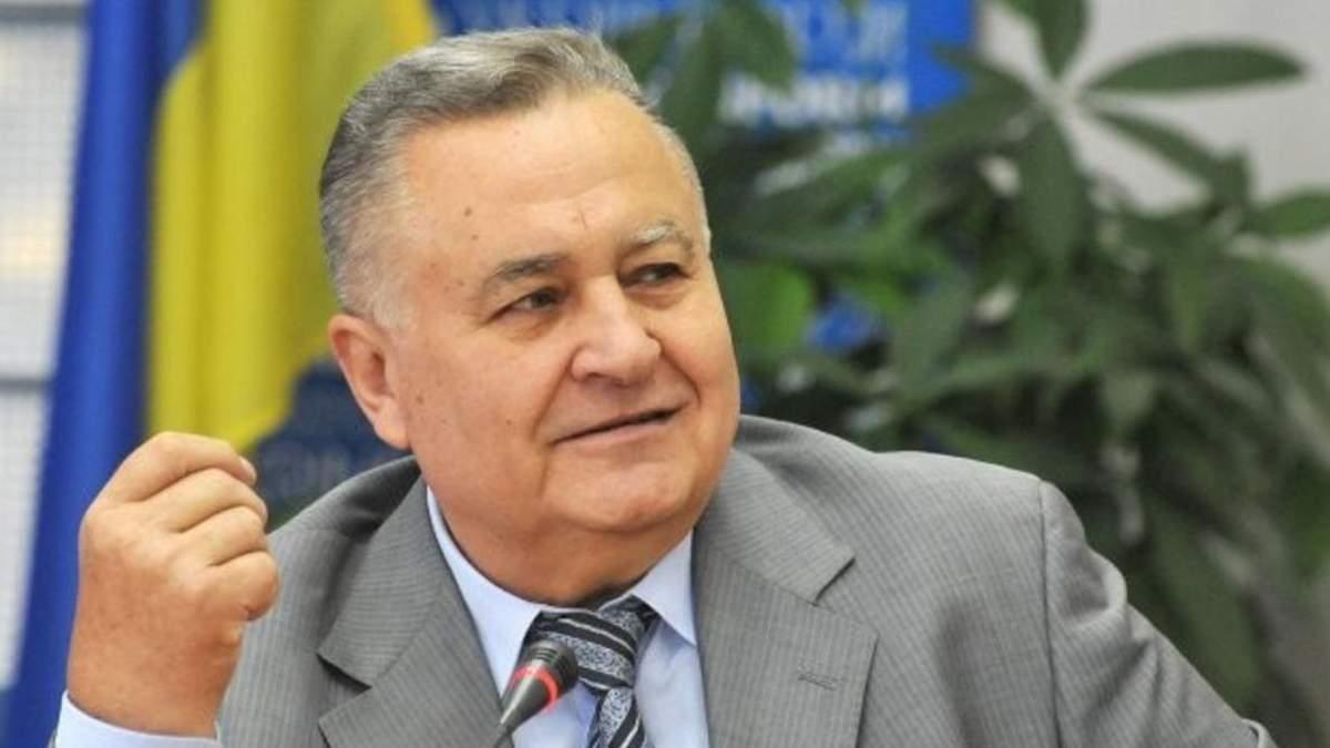 Умер Евгений Марчук – причина смерти первого главы СБУ