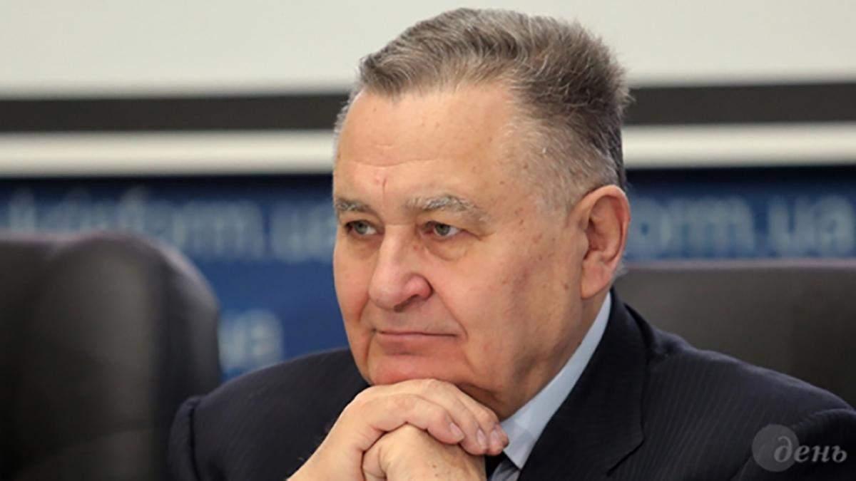 Его усилиями в Донбассе установили тишину, - Зеленский о Марчука